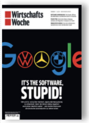 Its the Software, Stupid!-1