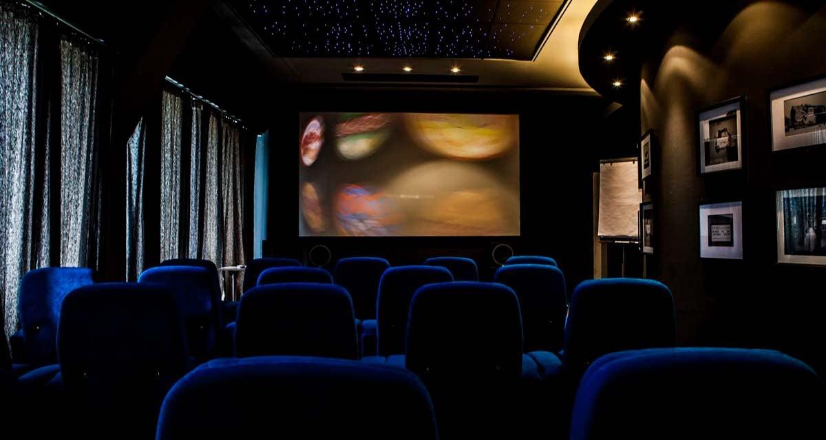 Seerene Cinema