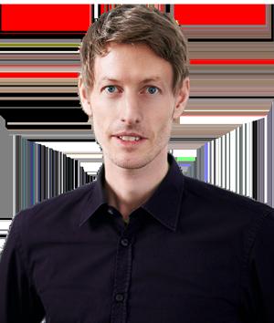 CEO Dr. Johannes Bohnet